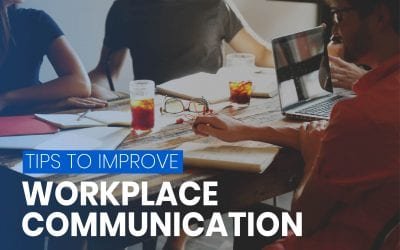 Lousy workplace communication? Here are 5 tips to inspire at work!