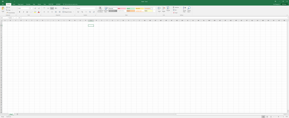 excel screen example 2
