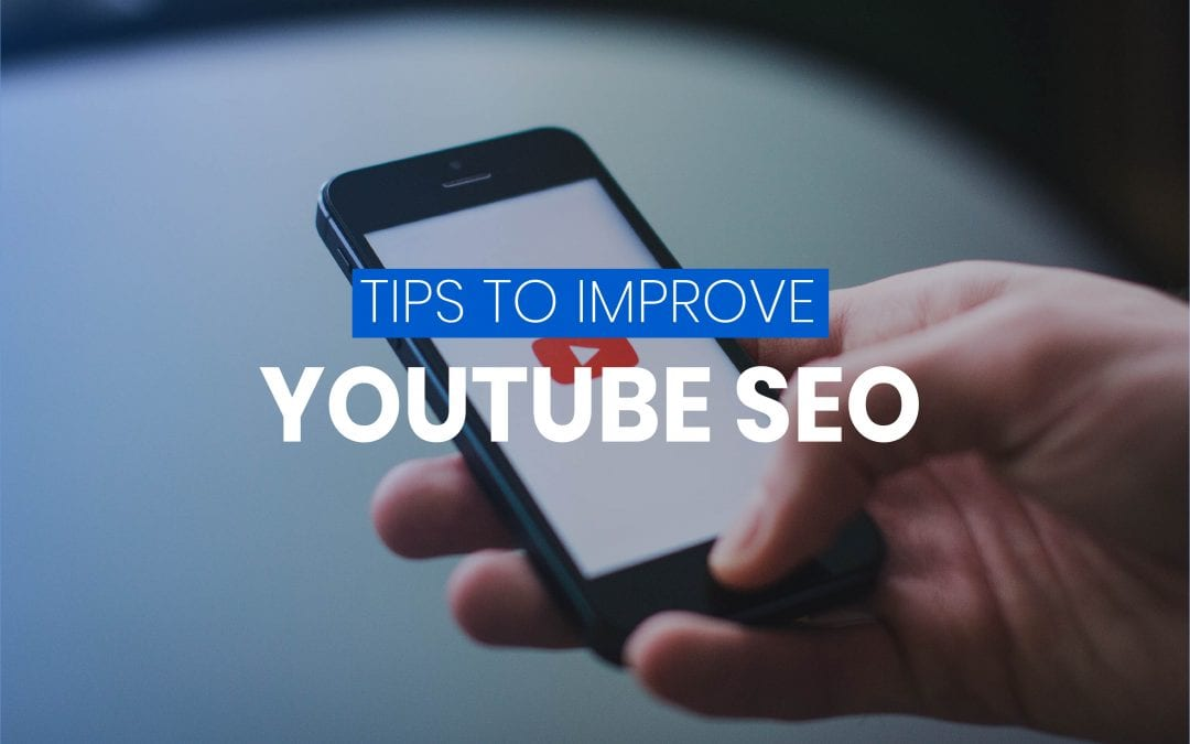 How to improve your Youtube SEO