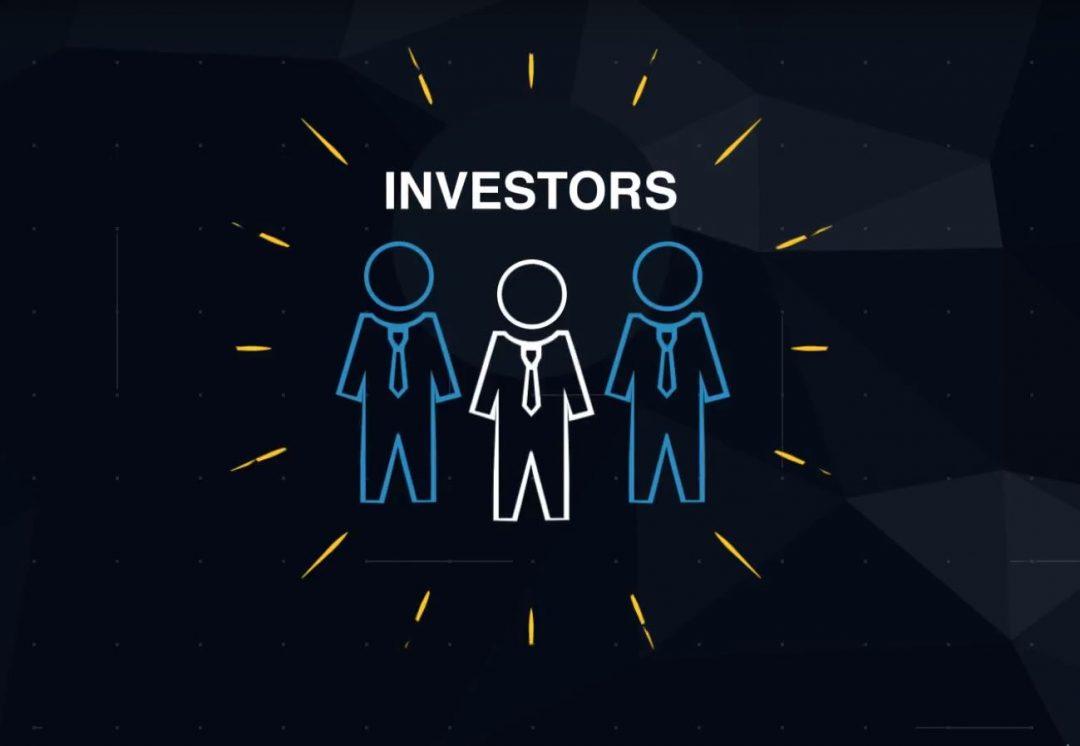 CapBridge Capital investment animation