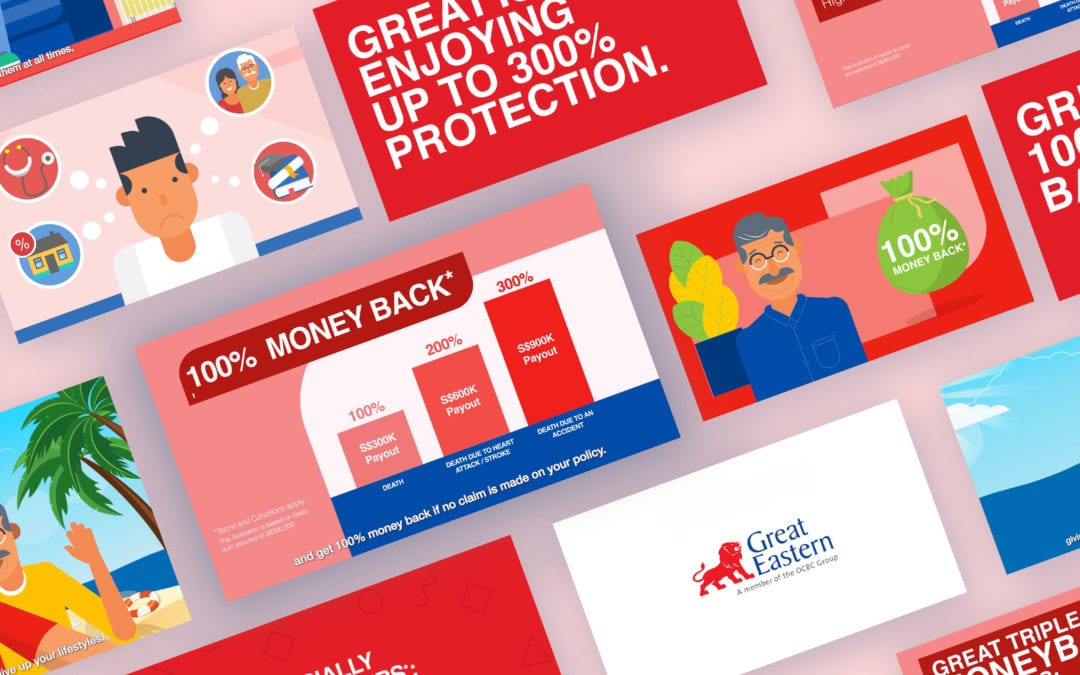 Great Eastern: Great Triple Care Moneyback Special