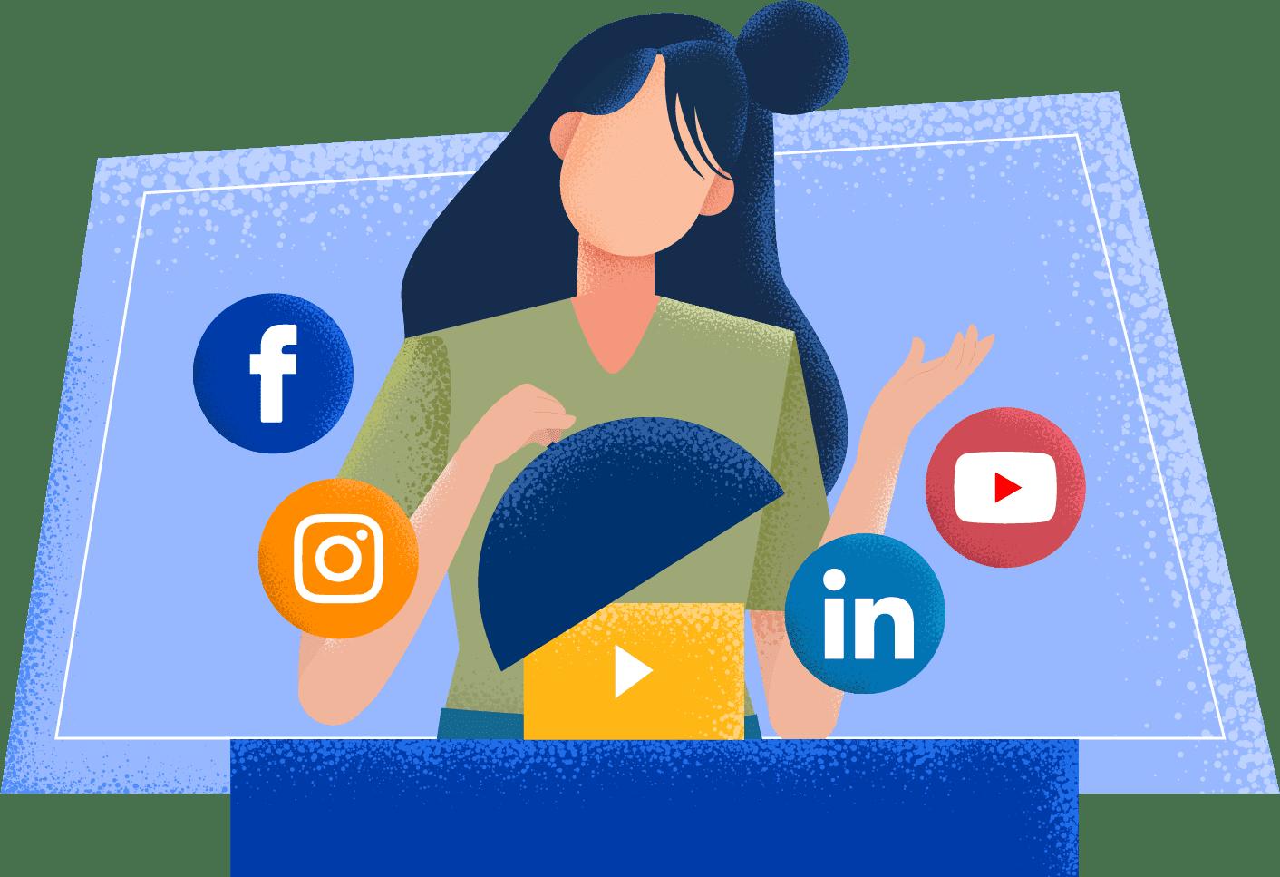 Social Media Videos Singapore