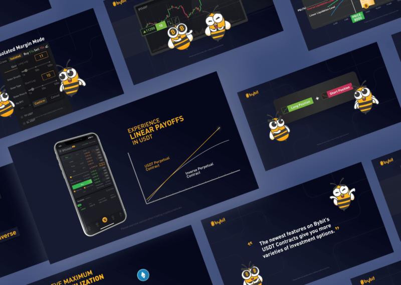 Bybit: App Explainer Videos