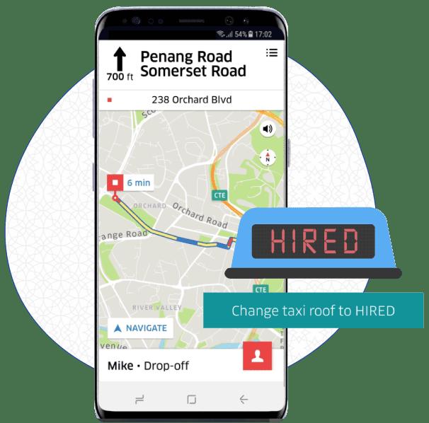 gram onboarding video uber