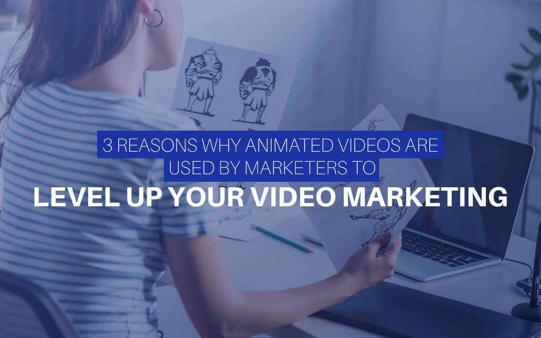 2D Animation Studio, Animation Companies