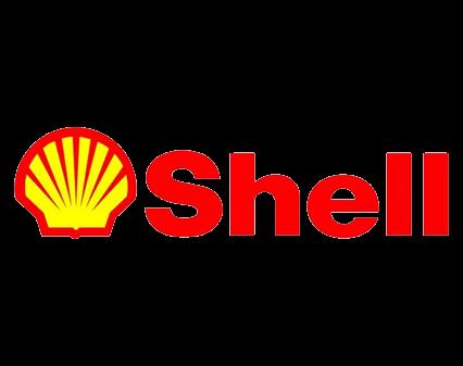shell animation logo